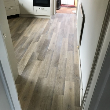 Karndean knightile lime washed oak supplied and installed by Arighi Bianchi