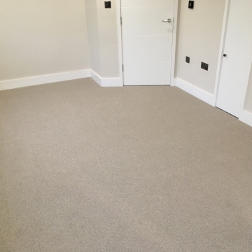 Marble Arch Wool Loop supplied and installed by Bucklands Carpet & Rug Studio Redhill Surrey
