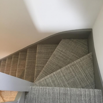 Riviera Home Milano supplied and installed by Bucklands Carpet & Rug Studio Ltd